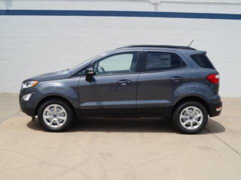 2019 Ford EcoSport for sale in Winfield, KS