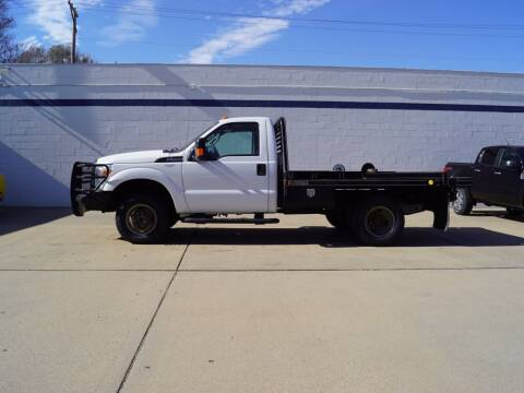 2011 Ford F-350 Super Duty for sale in Winfield, KS