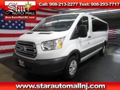 2017 Ford Transit Wagon for sale in Stewartsville, NJ