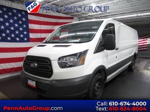 2017 Ford Transit Cargo for sale in Stewartsville, NJ