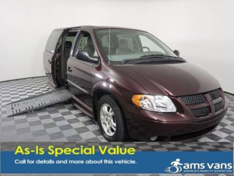 used 2003 dodge grand caravan for sale in houston tx carsforsale com carsforsale com