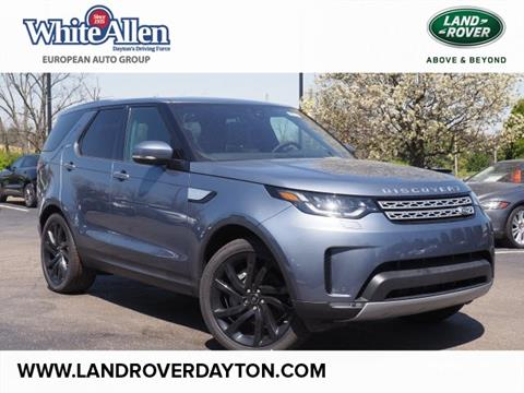 2018 Land Rover Discovery for sale in Dayton, OH
