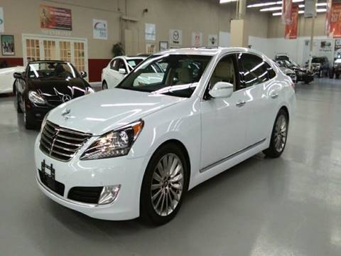 Used Hyundai Equus For Sale In Roy Ut Carsforsale Com