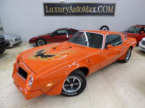 1976 Pontiac Trans Am for sale in Chambersburg, PA