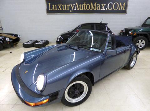 1989 Porsche 911 for sale in Chambersburg, PA