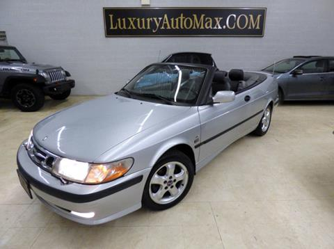 2001 Saab 9-3 for sale in Chambersburg, PA