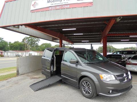 2017 Dodge Grand Caravan for sale in Pensacola, FL