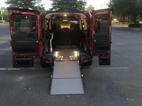 2018 RAM ProMaster City Cargo for sale in Pensacola, FL