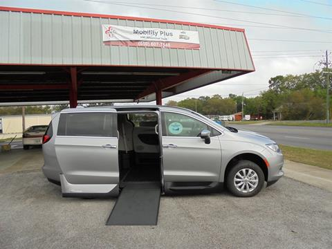 2017 Chrysler Pacifica for sale in Pensacola, FL