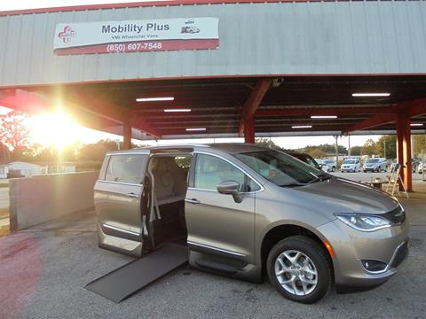 2018 Chrysler Pacifica for sale in Pensacola, FL