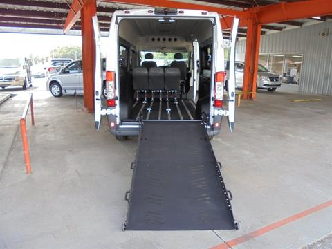 2018 RAM ProMaster Cargo for sale in Pensacola, FL