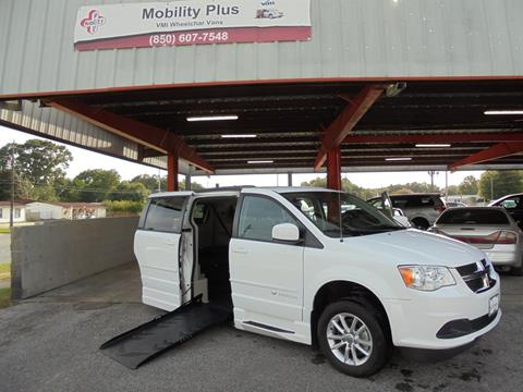 2016 Dodge Grand Caravan for sale in Pensacola, FL