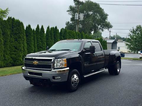 2011 Chevrolet Silverado 3500HD for sale at Kingdom Autohaus LLC in Landisville PA