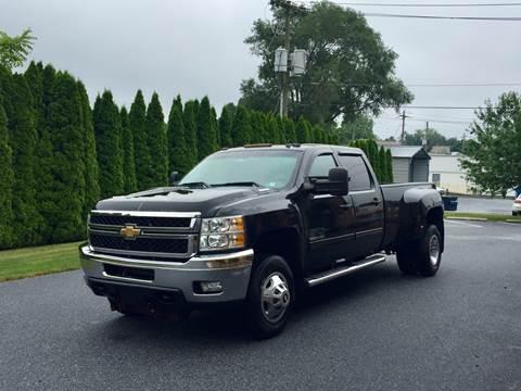 2011 Chevrolet Silverado 3500HD for sale at Kingdom Autohaus LLC in Landisville PA