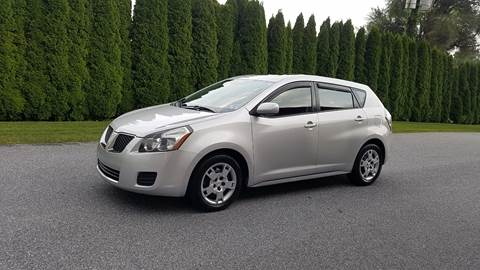 2009 Pontiac Vibe for sale in Landisville, PA
