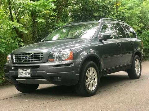 2008 Volvo XC90 for sale at Texas Auto Corporation in Houston TX