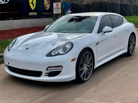 Porsche For Sale in Houston, TX - Texas Auto Corporation