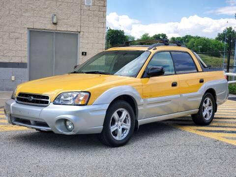 Used Subaru Baja For Sale In Wenatchee Wa Carsforsale Com