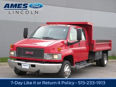 2007 GMC C4500 for sale in Ames, IA