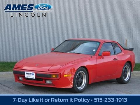 1984 Porsche 944 for sale in Ames, IA