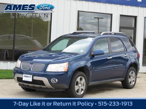 2009 Pontiac Torrent for sale in Ames, IA