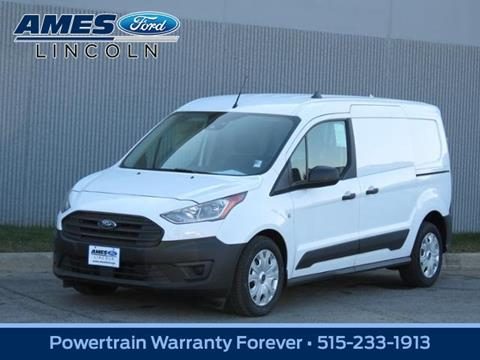 2019 Ford Transit Connect Cargo for sale in Ames, IA