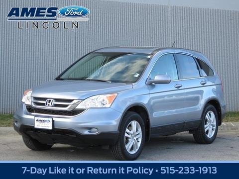 2011 Honda CR-V for sale in Ames, IA