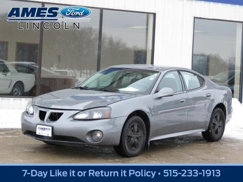 2007 Pontiac Grand Prix for sale in Ames, IA