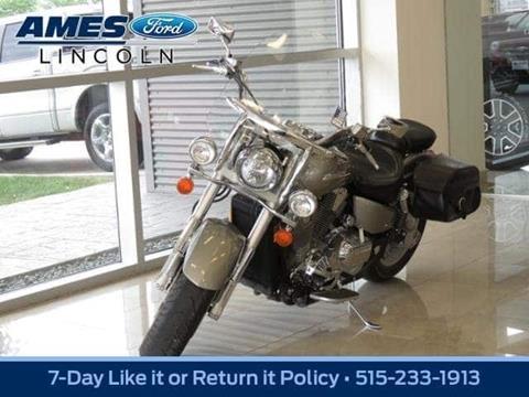 2003 Honda VTX for sale in Ames, IA