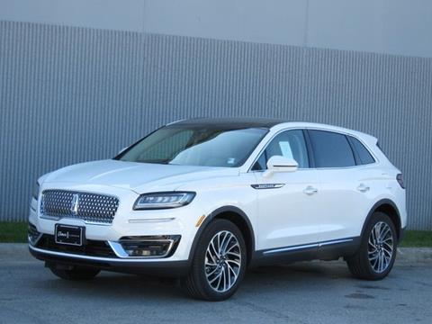 2019 Lincoln Nautilus for sale in Ames, IA