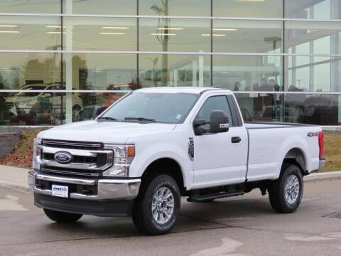 2020 Ford F-250 Super Duty for sale in Ames, IA