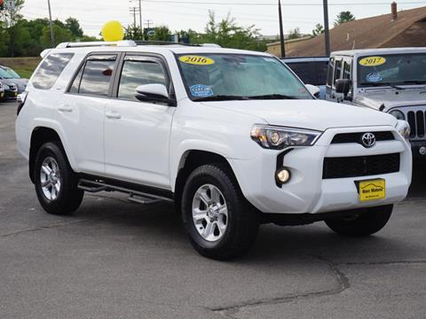 Toyota 4runner For Sale In Maine Carsforsale Com 174