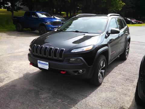 used jeep cherokee for sale in maine. Black Bedroom Furniture Sets. Home Design Ideas