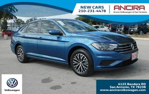 2019 Volkswagen Jetta for sale in San Antonio, TX