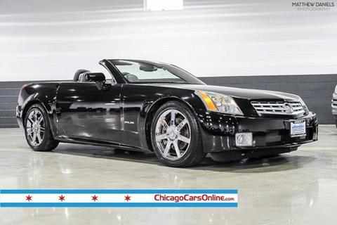 2007 cadillac xlr for sale carsforsale com rh carsforsale com Black 2005 Cadillac XLR 2007 Cadillac XLR V