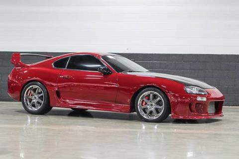 1a590ab634 Used Toyota Supra For Sale in Vermont - Carsforsale.com®
