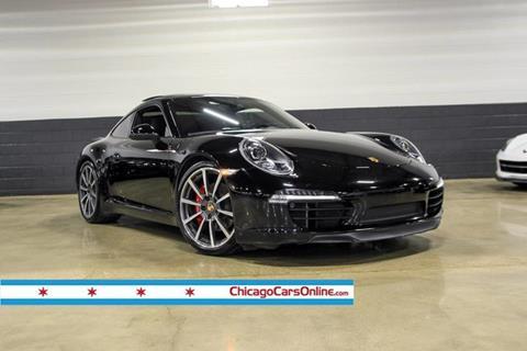 2012 Porsche 911 for sale in Addison, IL