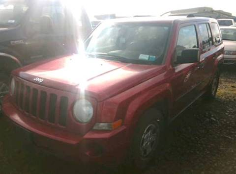 2007 Jeep Patriot for sale in Mcminnville, OR