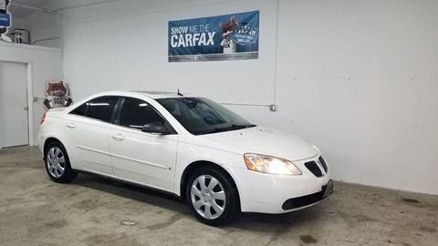 2008 Pontiac G6 for sale in Mcminnville, OR