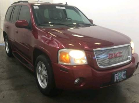2006 GMC Envoy for sale in Mcminnville, OR