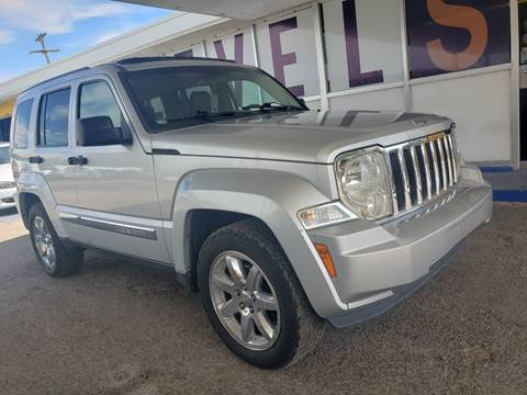 2009 Jeep Liberty for sale in Tucson, AZ