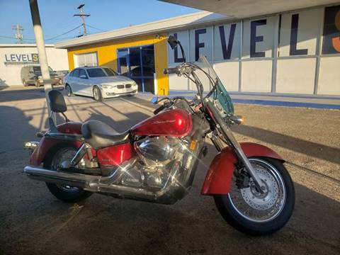 2012 Honda Shadow for sale in Tucson, AZ
