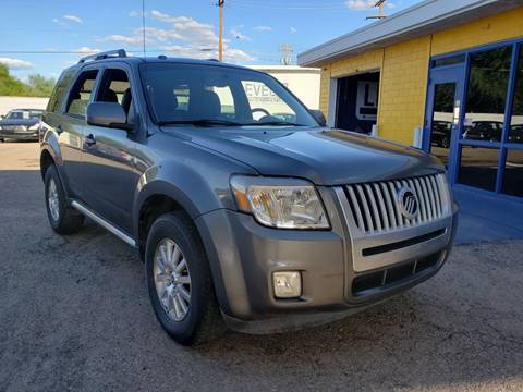 2010 Mercury Mariner for sale in Tucson, AZ