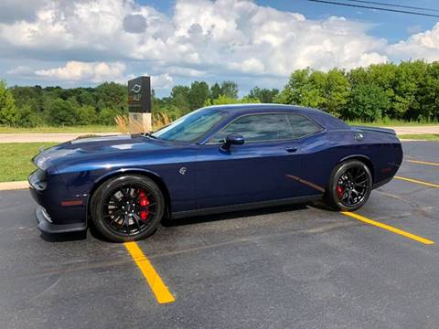 2015 Dodge Challenger for sale at Fox Valley Motorworks in Lake In The Hills IL
