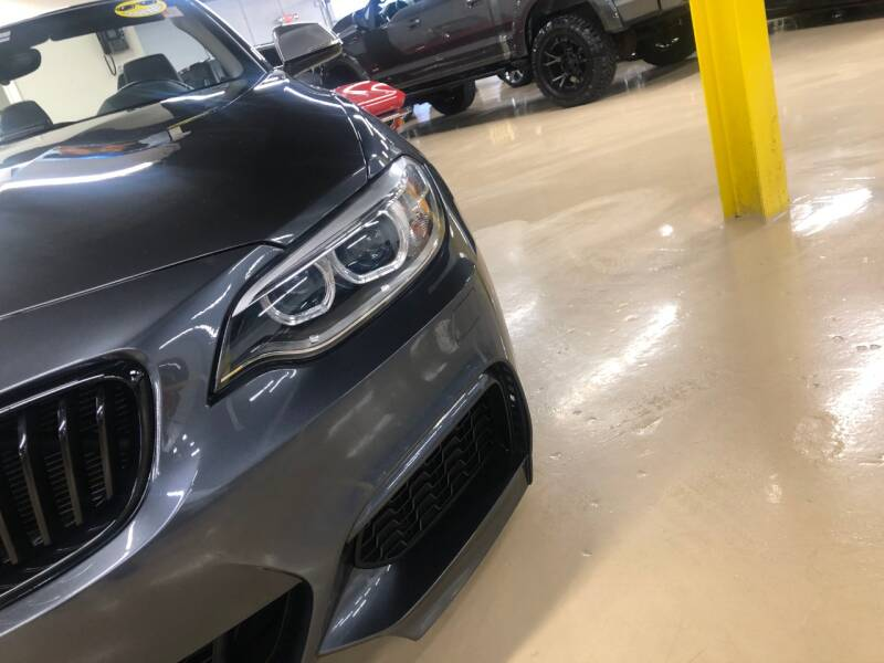 2016 BMW 2 Series AWD M235i xDrive 2dr Convertible - Lake In The Hills IL
