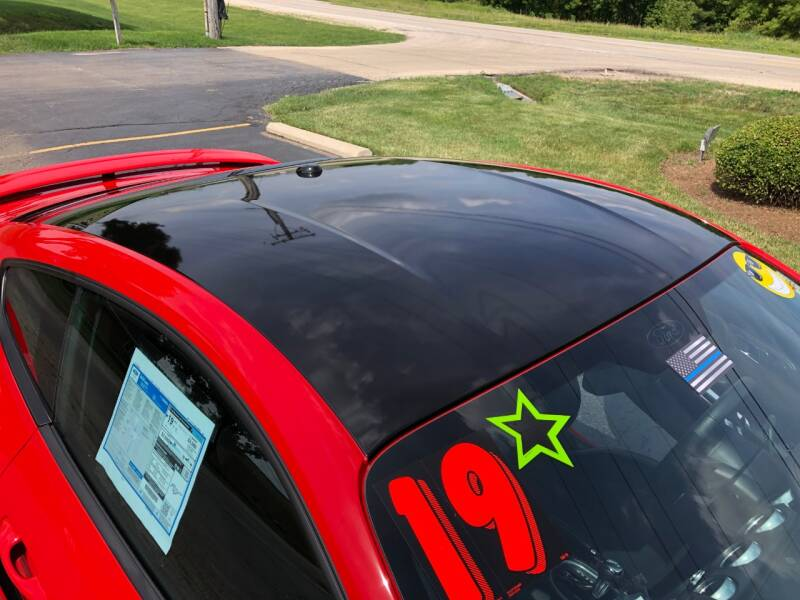 2019 Ford Mustang GT Premium 2dr Fastback - Lake In The Hills IL