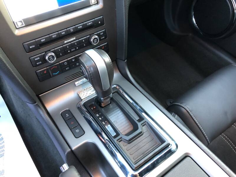 2014 Ford Mustang GT Premium 2dr Fastback - Lake In The Hills IL