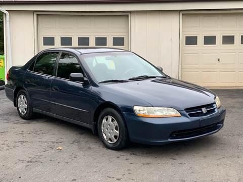1999 Honda Accord for sale in Lebanon, PA