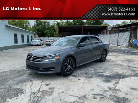 Cars For Sale In Orlando >> Used Cars For Sale In Orlando Fl Carsforsale Com