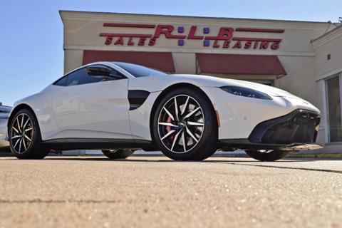 2019 Aston Martin Vantage For Sale In New Bern Nc Carsforsale Com